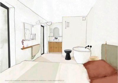 L'Annesque, chambre d'hôtes en Luberon | Metafort