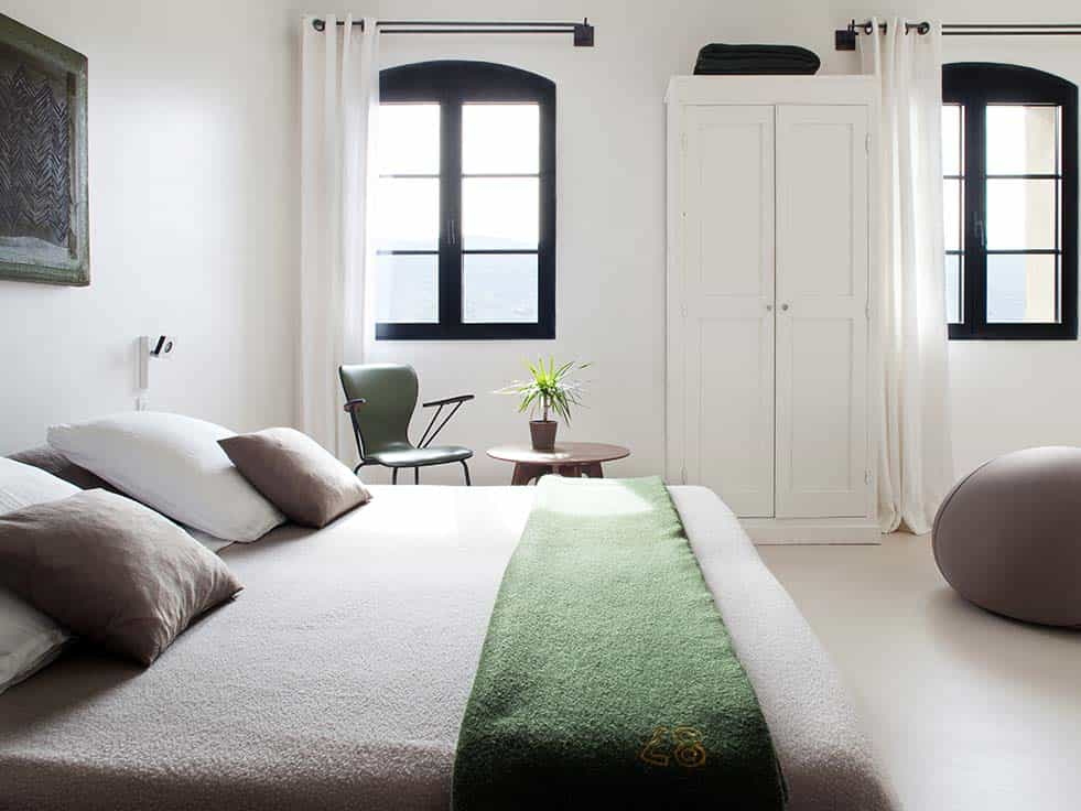 Boutique bed and breakfast in Provence, design rooms with ...