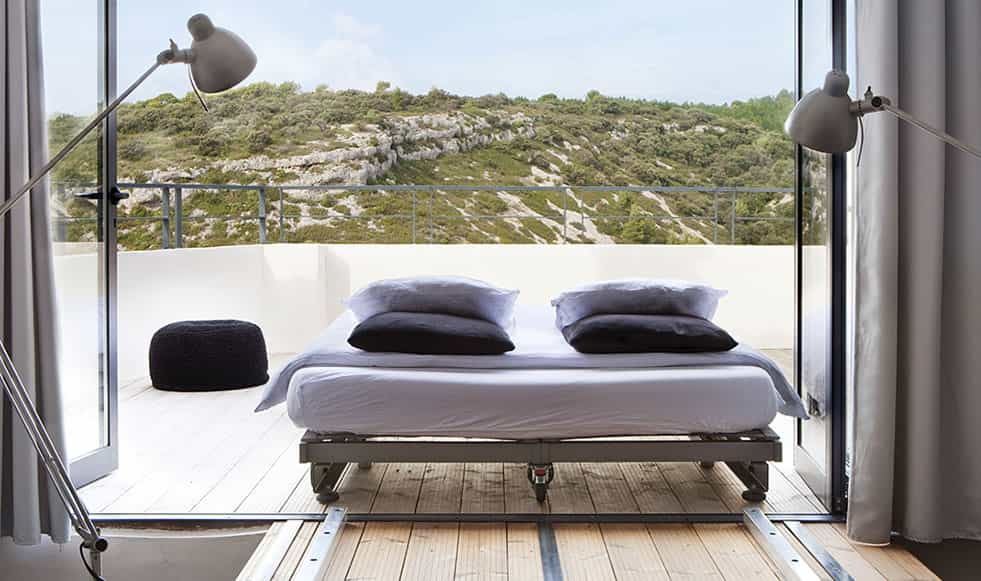 Beautiful Boutique Bed And Breakfast In Provence Design Rooms Vaucluse