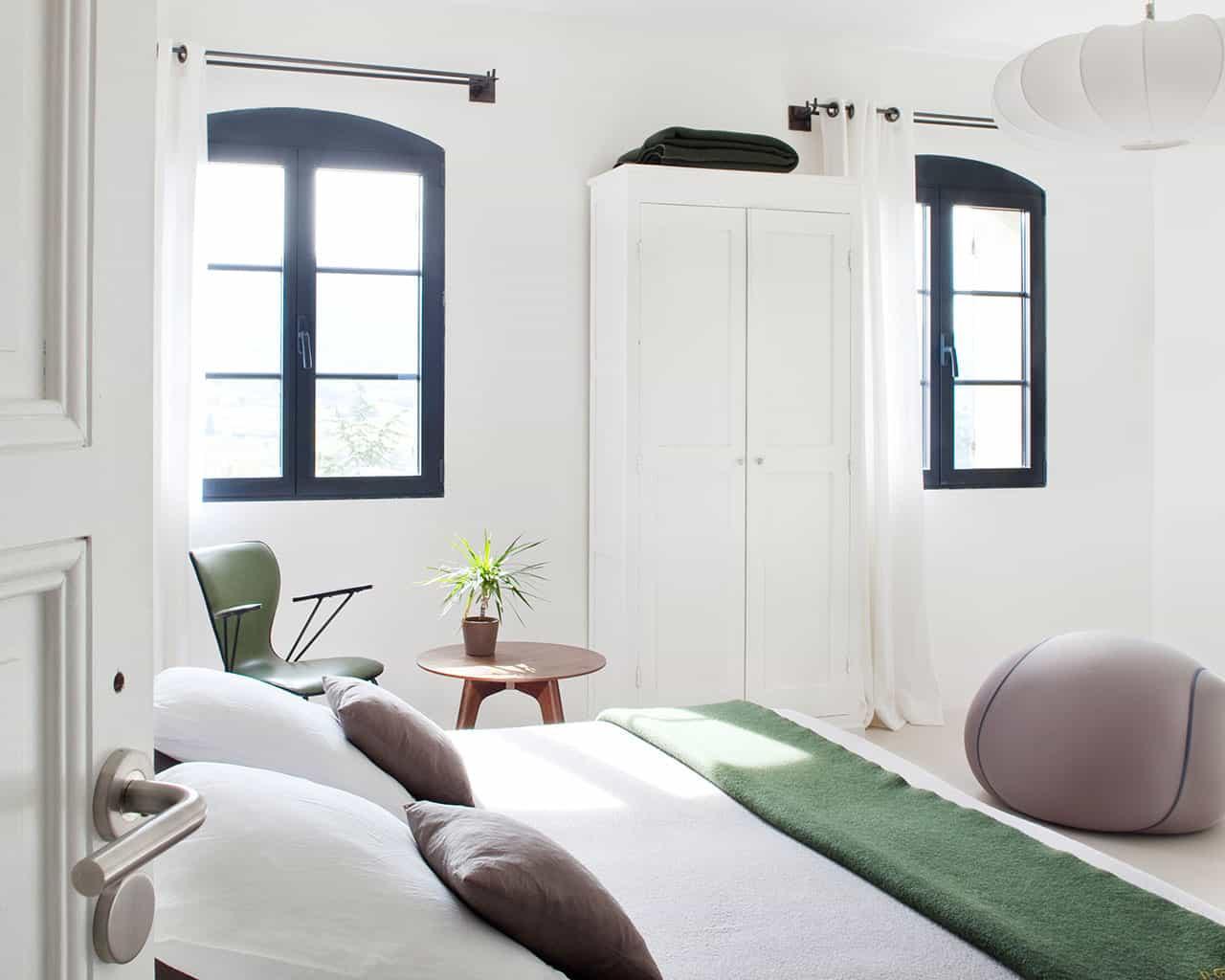 Chambre d'hôte luxe Luberon