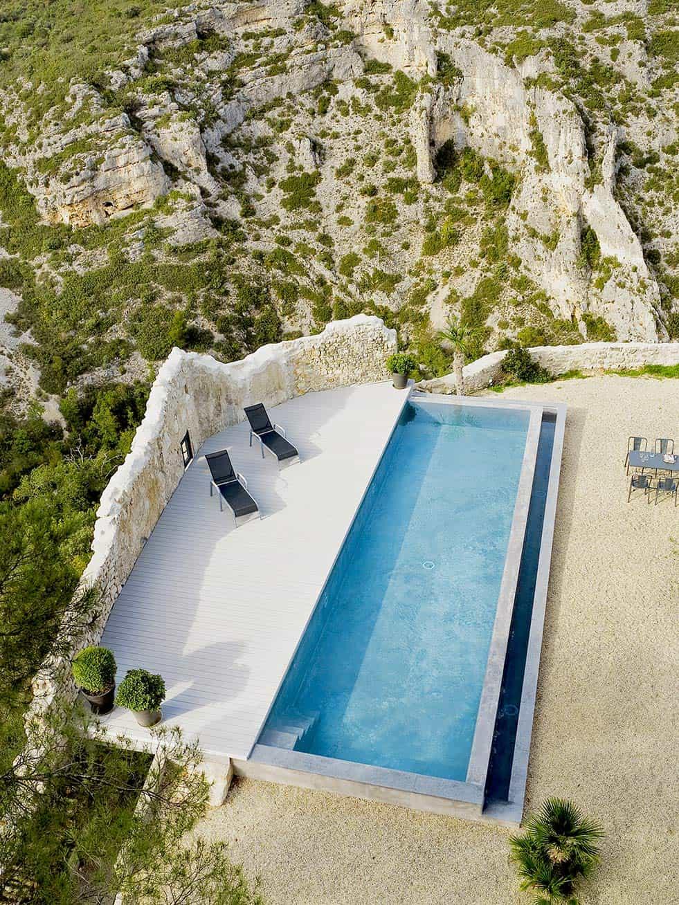 Maison d'hôtes en Provence Luberon, Metafort