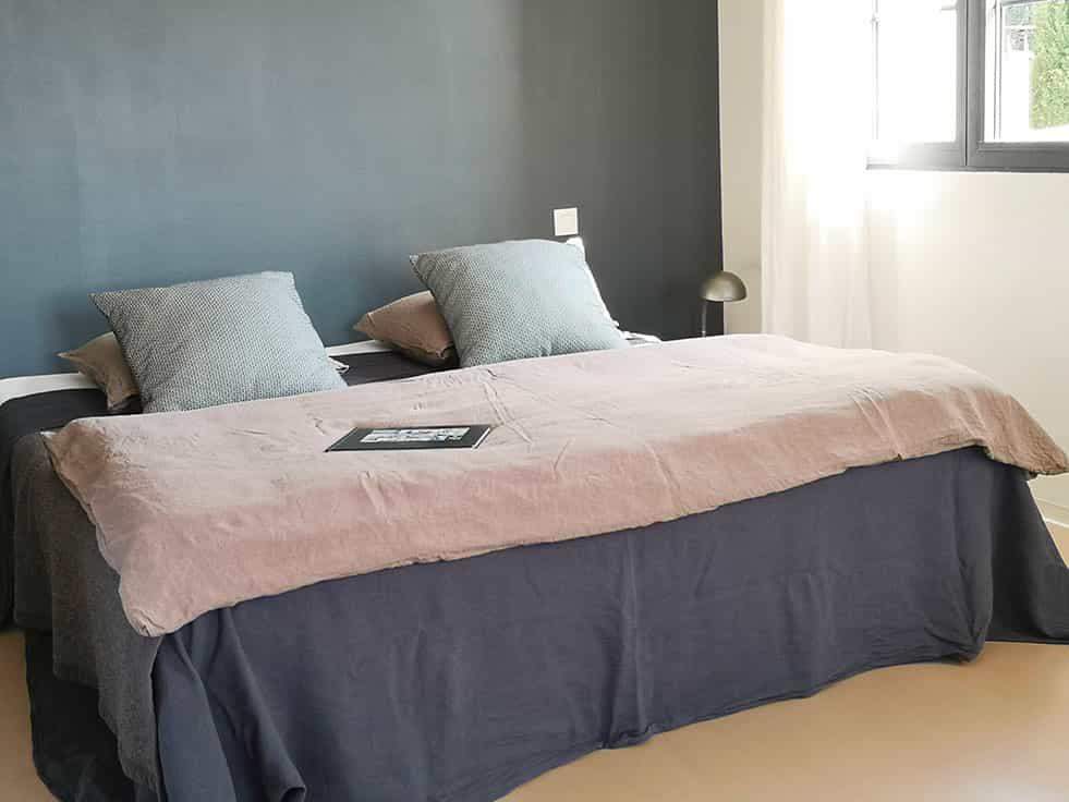 Chambre d'hôtes confort en Luberon Provence