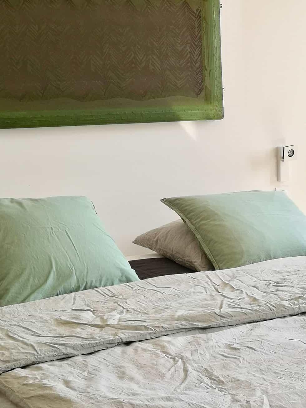 Chambre d'hôtes design au Metafort en Provence-luberon