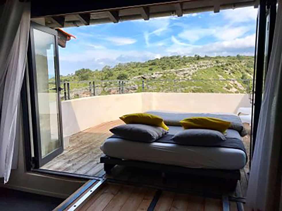Chambre d'hôtes en Luberon Provence Sous les étoiles